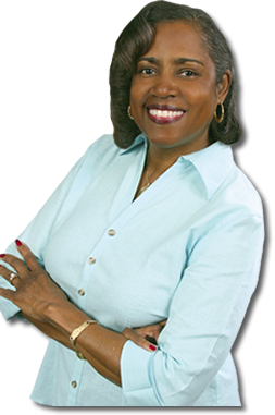 Claudia Thomas, MD, author of God Spare Life